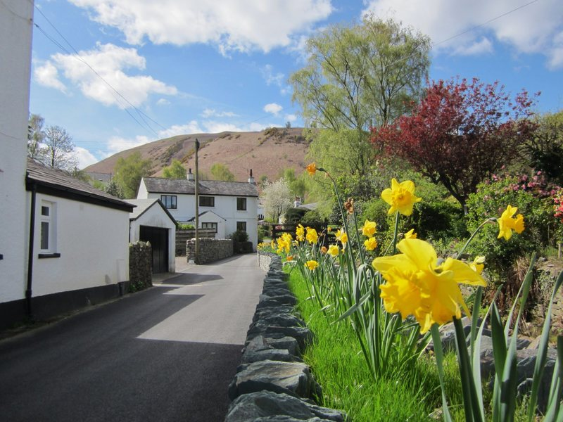 Braithwaite Village