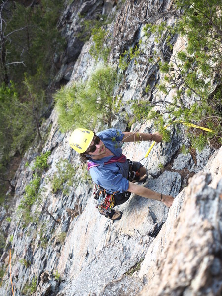 Leading pitch 2