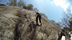 Rock Climbing Photo: Photo credit : i.ytimg.com/vi/LVhF3lZLdE0/max...