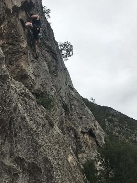 Pass the Ditchie, 5.9.