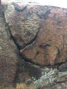Rock Climbing Photo: Mt. Spicket Area - S07.