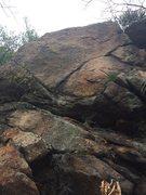 Rock Climbing Photo: Mt. Spicket - S30.
