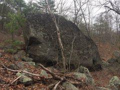 Rock Climbing Photo: Goliath Rock Area - G06.