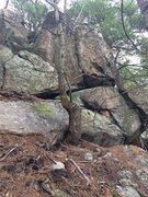 Rock Climbing Photo: Weetamoo - W31.