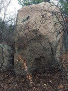 Rock Climbing Photo: Weetamoo - W08.