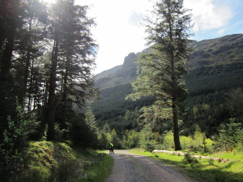 Rock Climbing Photo: Ennerdale Valley