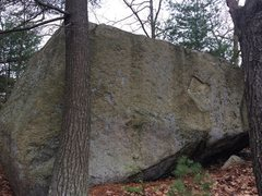 Rock Climbing Photo: Sto Away - W37.