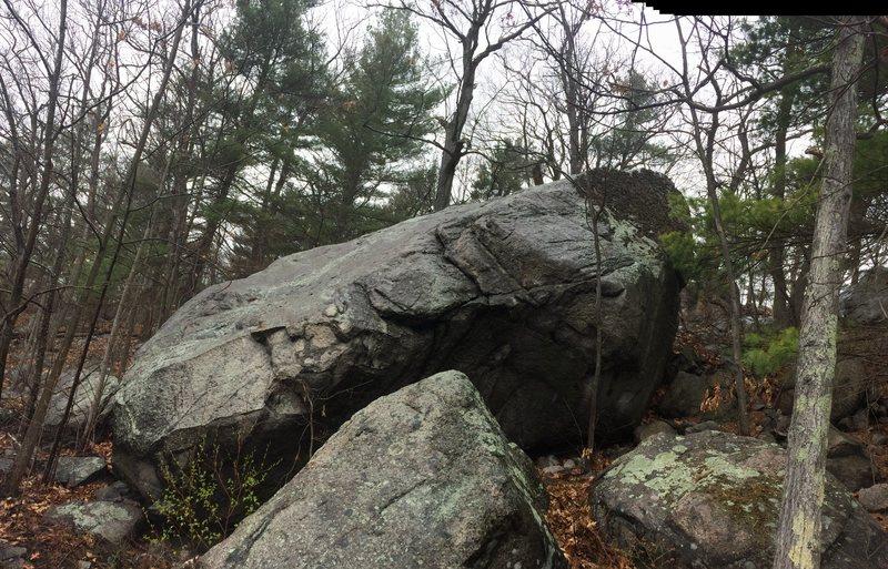 Overlook Area - O29.