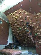 Rock Climbing Photo: Woody 3