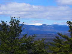 Rock Climbing Photo: Great Views from the Summit (hiking trail on the &...