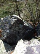 Rock Climbing Photo: Fairy Tale