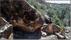 Rock Climbing Photo: Machometer.