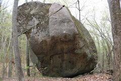 Rock Climbing Photo: After!