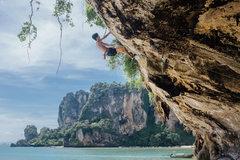 Rock Climbing Photo: Tonsai Thailand