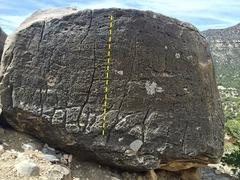 Rock Climbing Photo: Fried V1