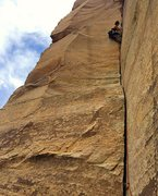 Rock Climbing Photo: My fav - p3