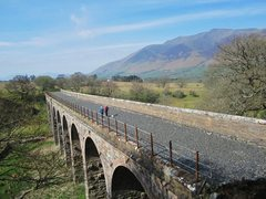 Rock Climbing Photo: The Viaduct