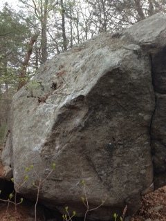 Rock Climbing Photo: The Formula.
