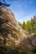 Rock Climbing Photo: Carpet Munchin 5.7