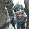 Walking through tunnels in WA