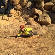 Rock Climbing Photo: jt