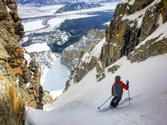 Rock Climbing Photo: sliver2