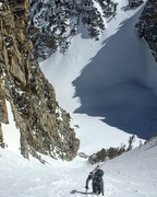 Rock Climbing Photo: sliver3