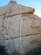 Rock Climbing Photo: Scurvy by Nature