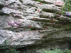 Rock Climbing Photo: Legacy