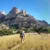 cochise :: sheepshead approach