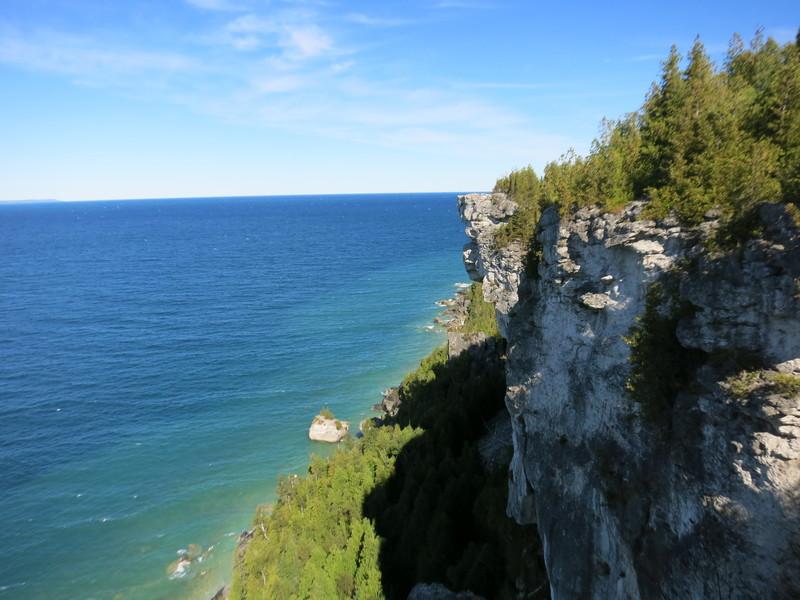 Rock Climbing Photo: The Lion's Head