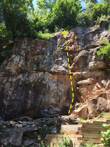 SE Climbing