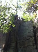 Rock Climbing Photo: 1