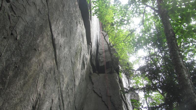 Rock Climbing Photo: Climbmax
