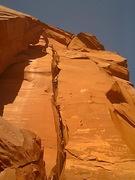 Rock Climbing Photo: Oh the humaaaaaanity!!! ugh!