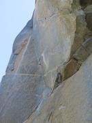 Rock Climbing Photo: Go for the Old E