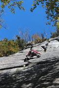 Rock Climbing Photo: D's-N-B's
