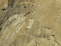Rock Climbing Photo: Climbers on Boot Flake