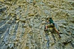 Rock Climbing Photo: Hardware Wall