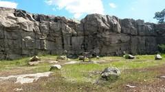 Rock Climbing Photo: Cleveland Quarry