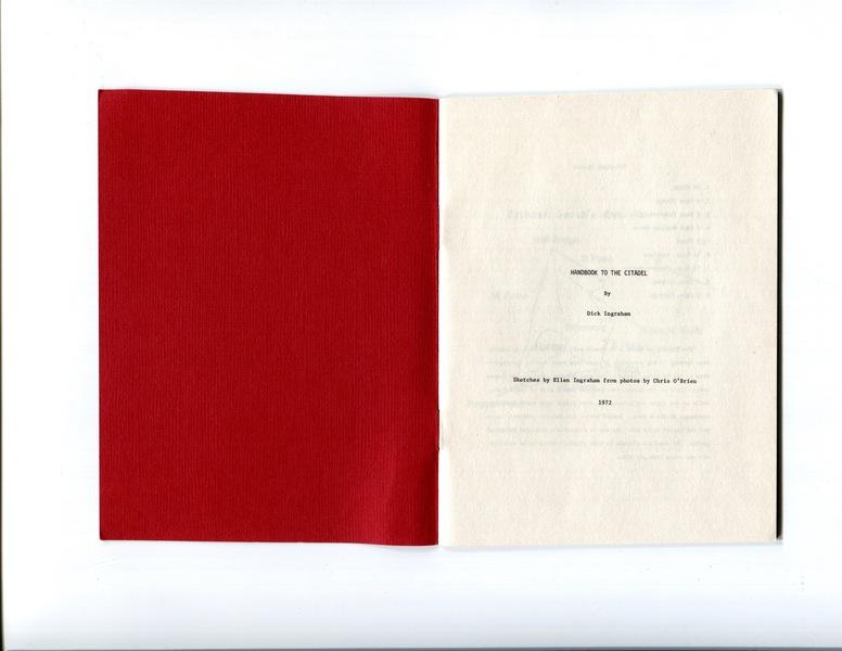 1972 Citadel guide scan 1