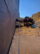 Rock Climbing Photo: F'in Tight P: Bernard Fat Bong Lam