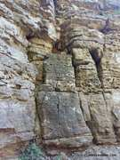 Rock Climbing Photo: Lots of pockets!