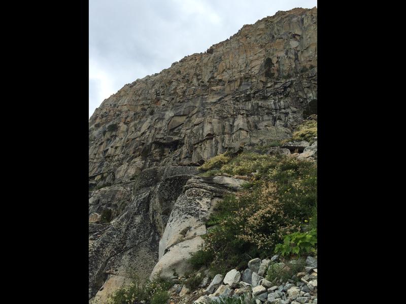Rock Climbing Photo: Alotta Rock