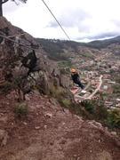Rock Climbing Photo: mexico