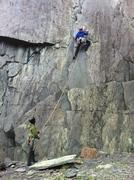 Rock Climbing Photo: Wales, United Kingdom