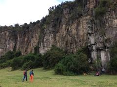 Rock Climbing Photo: Zipa Colombia