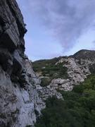 Rock Climbing Photo: DT