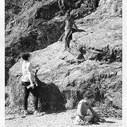 Rock Climbing Photo: bday trip at ex 38
