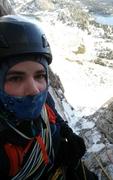 Rock Climbing Photo: Good times in Grunge Gulley! Lots of fun!